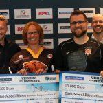 15.000€ Preispaket für die Eifel-Mosel Bären